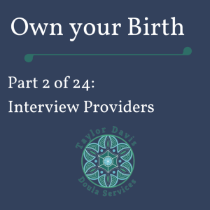 Own your Birth (4)